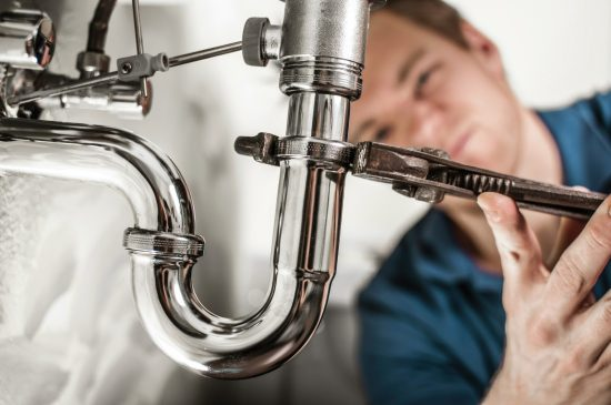 Emergency Plumber Services in Manchester